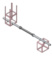 HỆ THỐNG GIÁ ĐỞ CHỐNG RUNG TOZEN (SEISMIC ISOLATION SYSTEMS)
